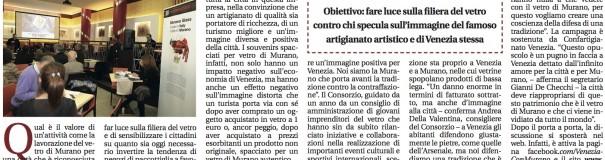 VENEZIA CON MURANO Nuova Venezia 16/11/12 inserto