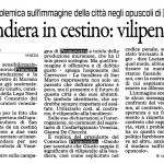 VENEZIA CON MURANO - il gazzettino 16 11 2012
